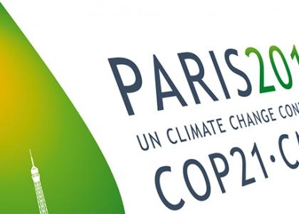 Pressemeddelelser fra COP21, lørdag 12/12 og søndag 6/12 2015