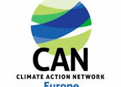 Læs brev fra CAN Europe til den danske energi- og klimaminister om højere EU-mål for klima og energi