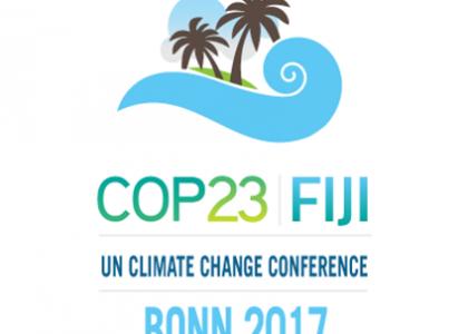 COP23 pressemeddelse