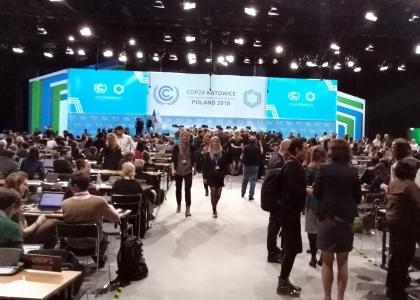 Pressemeddelelse fra danske NGO'er i 92-gruppen i forbindelse med afslutningen på klimamødet COP24 i Katowice, Polen
