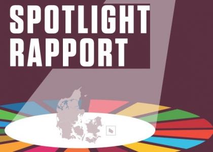 Spotlight rapport: Tid til at løse Danmarks udfordringer på bæredygtighed