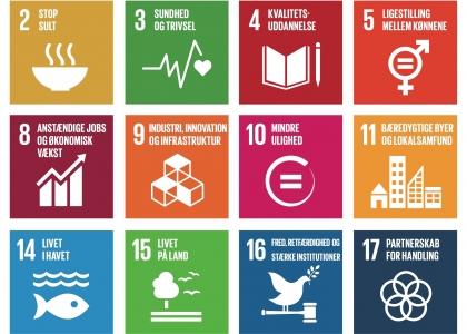 92-gruppen og Globalt Fokus høringssvar til regeringens fremdriftsrapport for FN's verdensmål