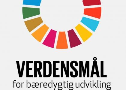 Brev til finansministeren om ny handlingsplan på SDG
