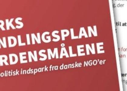 Danmark har brug for en ny handlingsplan
